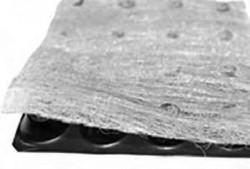 Профилированные мембраны PLANTER standard eco
